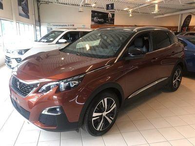 begagnad Peugeot 3008 1.2 PureTech EAT Euro 6 130hk