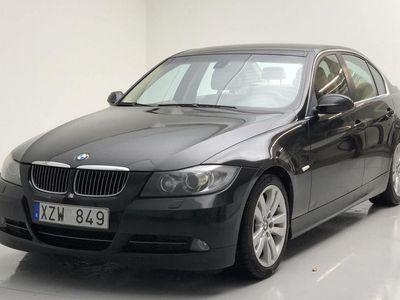 begagnad BMW 330 3-serien i Sedan, E90
