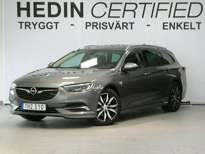 begagnad Opel Insignia ST Business 2.0 CDTI 4x4 AT8 D-värmare Bose