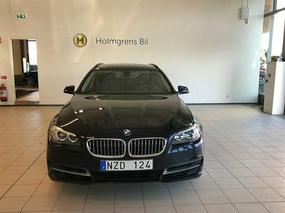 begagnad BMW 520 d Touring Automat