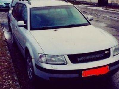 begagnad VW Passat 1,8t kamei edition -00