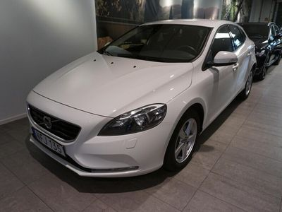 begagnad Volvo V40 D2 Your Kinetic