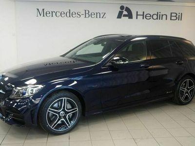 begagnad Mercedes C300 - BenzE KOMBI