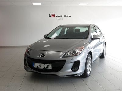 usado Mazda 3 Advance Plus Sedan 2.0 Automat 150hk -12