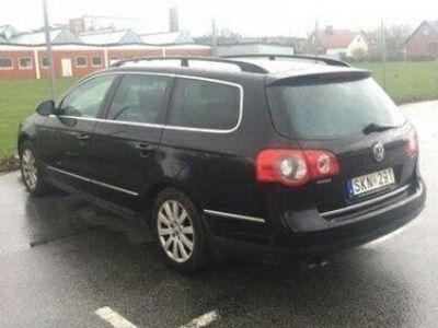 begagnad VW Passat -06