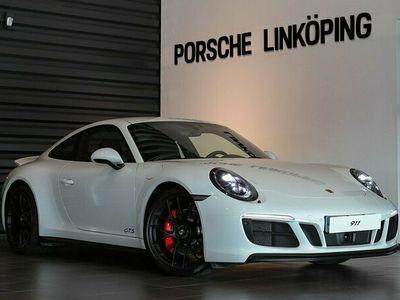 begagnad Porsche 911 Carrera GTS Carrera GTS