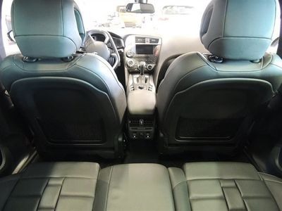 begagnad Citroën DS5 HDi 160 hk Sport Halvkombi