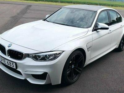 begagnad BMW M3 M3
