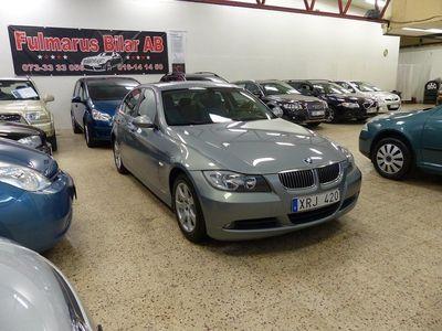gebraucht BMW 325 i E90 Ny Servad Ny Besikt 218hk -05