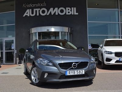 used Volvo V40 CC T3 aut Business II -18