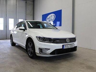 begagnad VW Passat 1.4 Plug-in-Hybrid Drag 218hk
