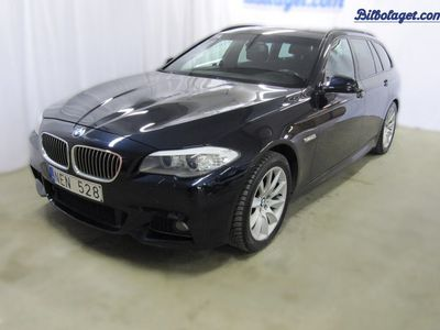 begagnad BMW 525 d xDrive Touring Touring, M-Sport