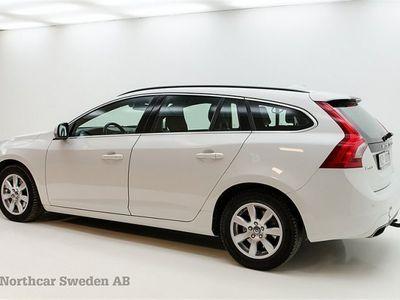 begagnad Volvo V60 D5 AWD