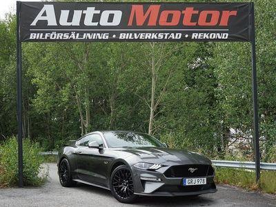brugt Ford Mustang GT 5.0 V8 Automat Euro 6 450hk -18