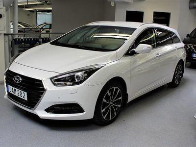 begagnad Hyundai i40 cw 1.6 GDI 135hk COMFORT
