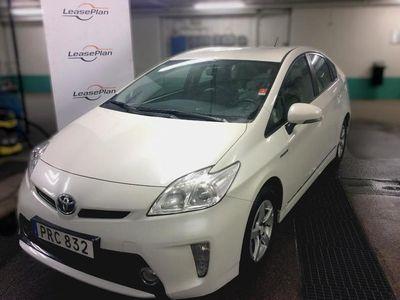 begagnad Toyota Prius 1.8 HSD Buisiness (Aut 99hk) -13