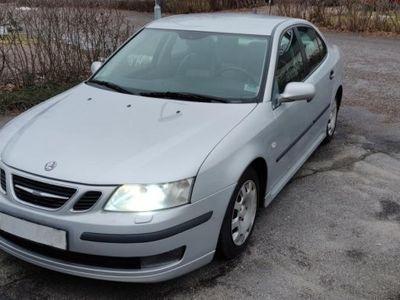 begagnad Saab 9-3 2.0t | Vector Automat -03