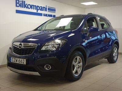 begagnad Opel Mokka 1.4 T ecoFlex 4x4 140hk