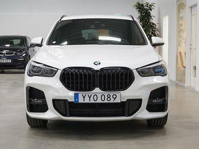 begagnad BMW X1 xDrive25e M Sport Navi Drag Backkamera