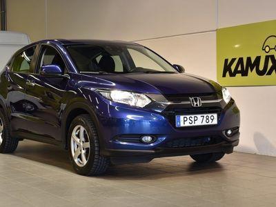 brugt Honda HR-V 1.5 2WD 130hk Robust Pack PDC
