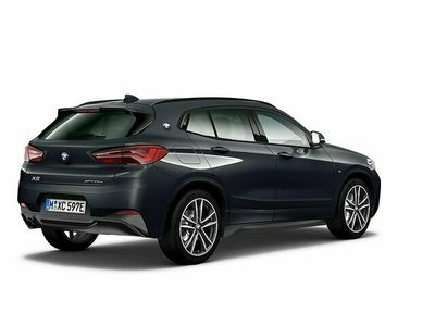 begagnad BMW X2 xDrive25e M Sport Panorama HiFi