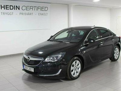 begagnad Opel Insignia LIMOUSINE