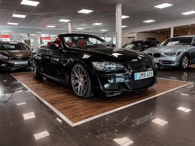 begagnad BMW 325 i, Automat, M Sport, 218hk