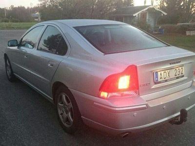 begagnad Volvo S60 D5 -07