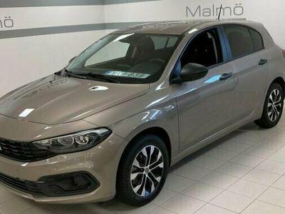 begagnad Fiat Tipo CITY LIFE 5D HB 1.0 BENSIN 2021, Kombi Pris 194 900 kr