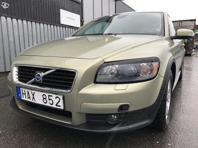 begagnad Volvo C30 1.8F(125hk)11500Mil/0%Ränta -08