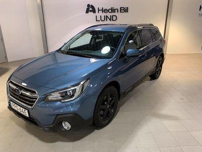 begagnad Subaru Outback 2.5 RIDGE / LÄDER / VINTERHJUL