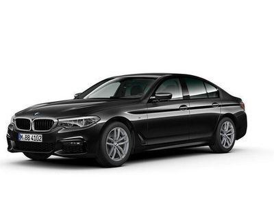 begagnad BMW 520 d xDrive Sedan M-Sport Demo 2020, Sedan 445 000 kr