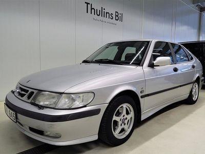 używany Saab 9-3 2,0T