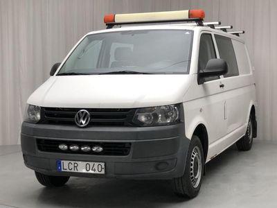 gebraucht VW Transporter kombi T5 2.0 Ecofuel (115hk)