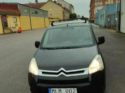 begagnad Citroën Berlingo Van 1.6 HDi ETG6 L2