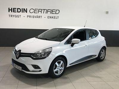 begagnad Renault Clio ClioZEN 1.2 75hk endast 2475mil