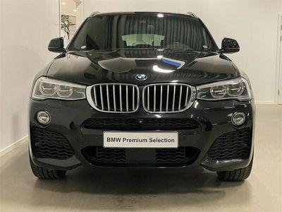 begagnad BMW X4 XDRIVE35D