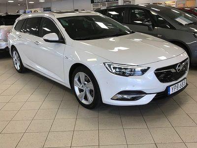 begagnad Opel Insignia Sports Tourer 2.0 CDTI Automat -18