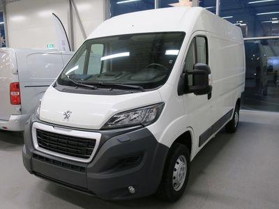 begagnad Peugeot Boxer PRO+ L2H2 163Hk