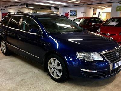 begagnad VW Passat 2,0TDI/HIGHLINE/GT/AUTO/DSG