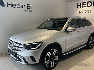 begagnad Mercedes 200 GLC*DEMO*