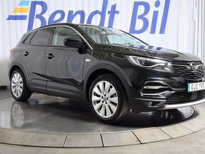 begagnad Opel Grandland X Ultimate PHEV AWD 2020, SUV Pris 424 900 kr