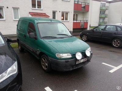 begagnad Citroën Berlingo sk 1,9d -01