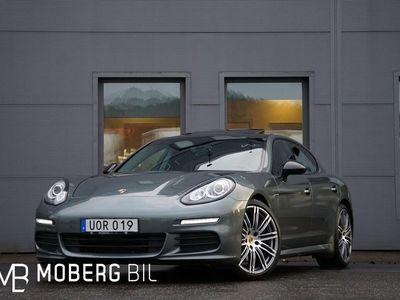 begagnad Porsche Panamera 2220000