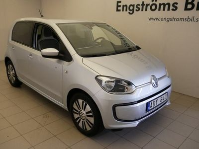 begagnad VW e-up! 18.7kWh 82Hk