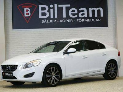begagnad Volvo S60 T3 Momentum 150hk