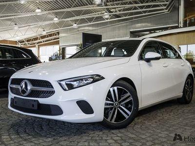 begagnad Mercedes A200 SE Edition Aut
