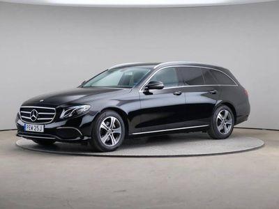 begagnad Mercedes E200 E-KlasseT Fleet Edition Aut
