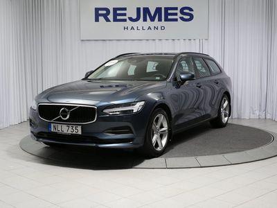 begagnad Volvo V90 D3 e Business 2018, Kombi 269 500 kr