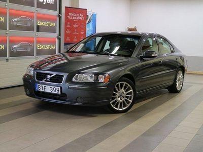 begagnad Volvo S60 D5 (185hk)-Auto-Drag Momentum